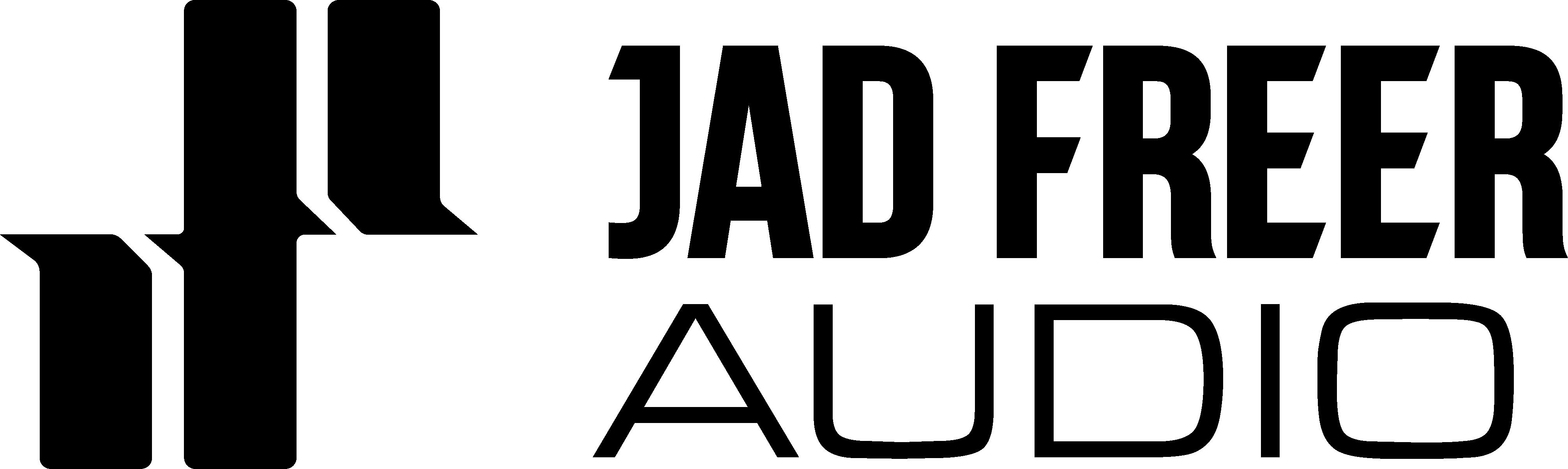 Jad Freer Audio